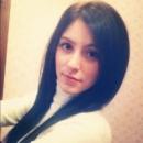 Пашуева Ксения Владимировна