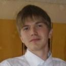 Ануфриев Дмитрий Алексеевич