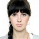 Соколова Алёна Георгиевна