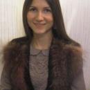 Егорова Алина Андреевна