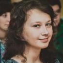 Миненко Юлия Вячеславовна