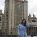 Бадмаева Мария Эрдниевна