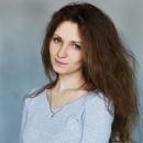 Калуцких Екатерина Юрьевна