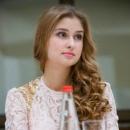 Шестакова Дарья Андреевна