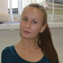 Демидова Александра Михайловна