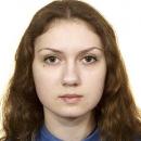 Невзорова Оксана Юрьевна