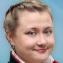 Kalabikhina Irina Evgenievna