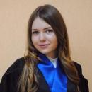 Бендерская Наталья Игоревна