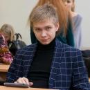Знаменский Владимир Владимирович