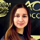 Ярова Злата Андреевна