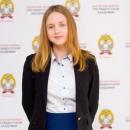 Ерецкая Анастасия Павловна