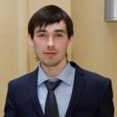 Глухих Матвей Андреевич